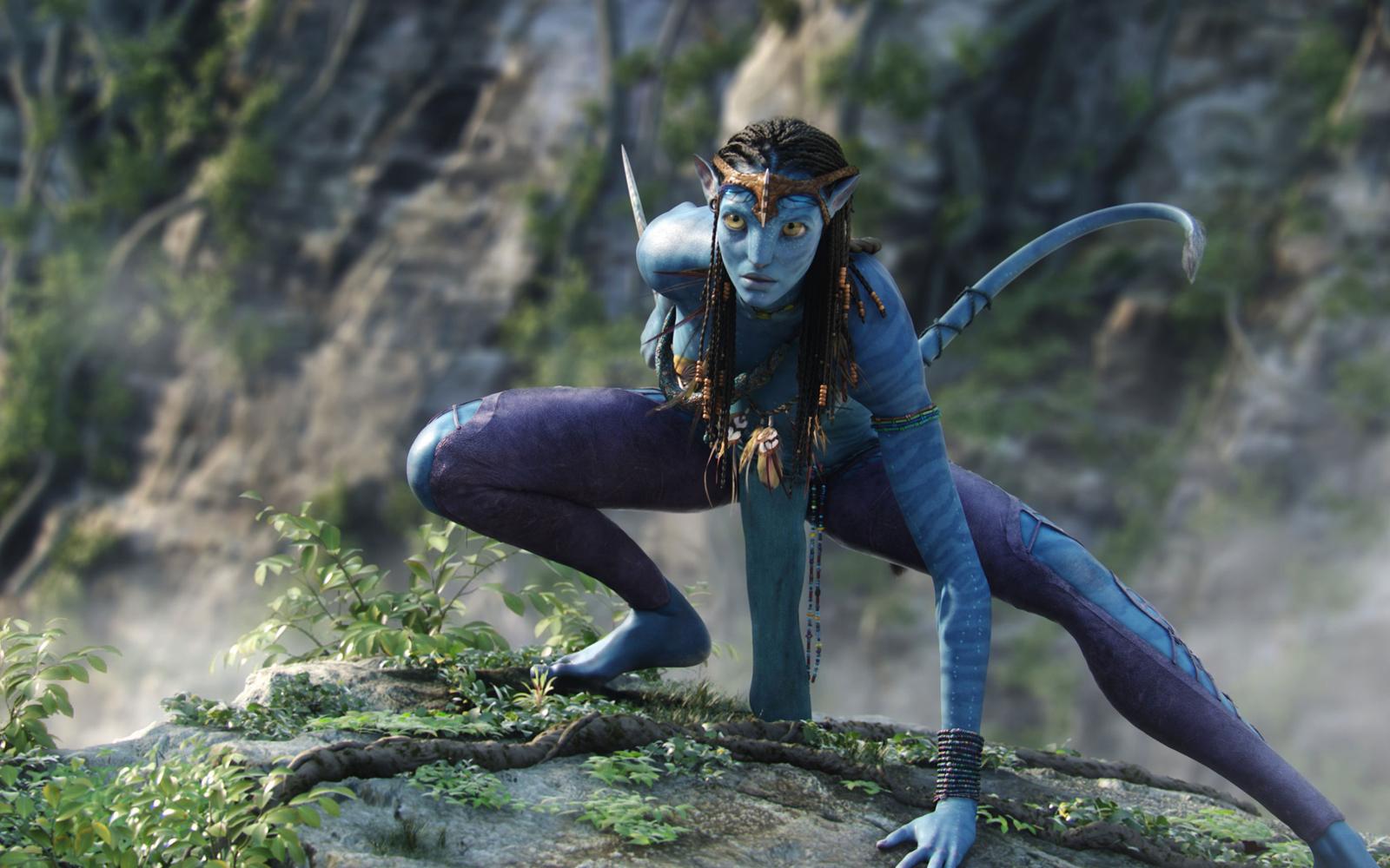 'Avatar' sequels start arriving on December 18th, 2020