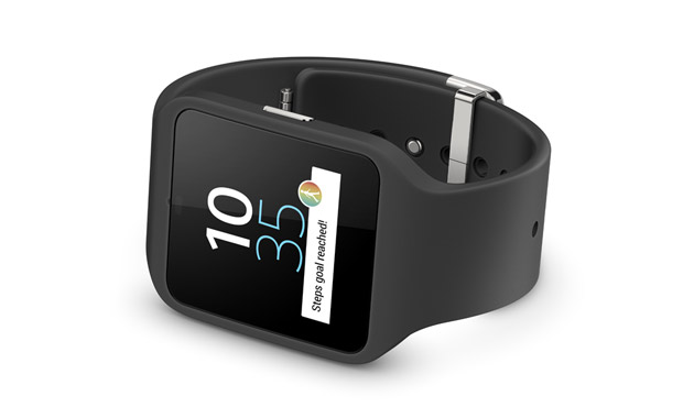 Sony Smartwatch 3 Andorid Wear 2.0