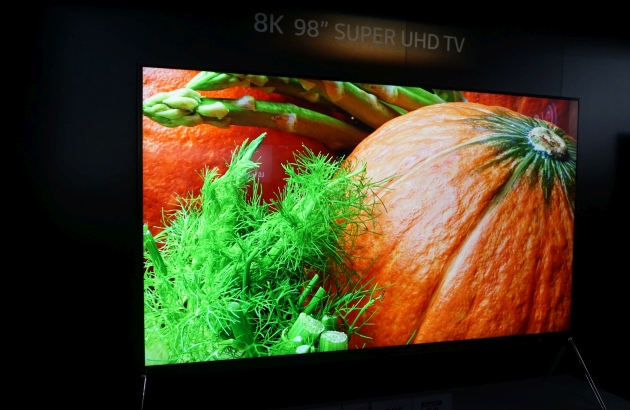 CES 2016: TVs are finally taking a backseat
