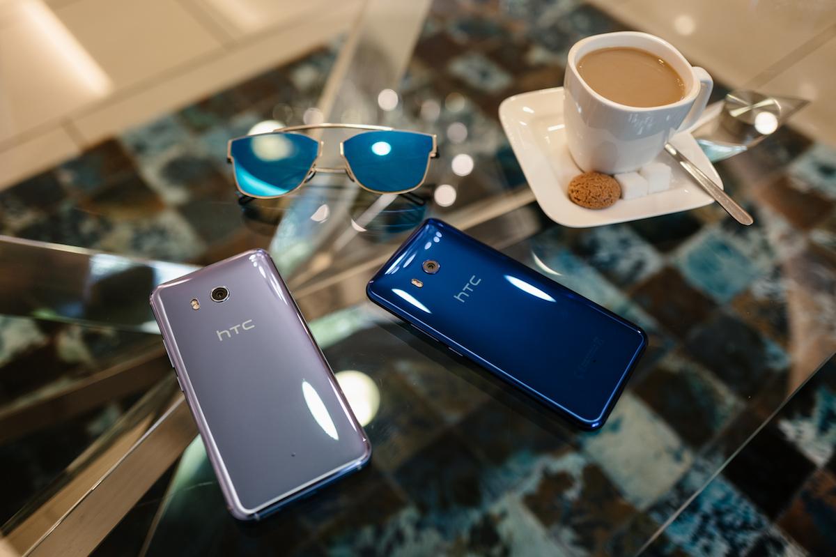 El HTC U11 ya está disponible para comprar en España