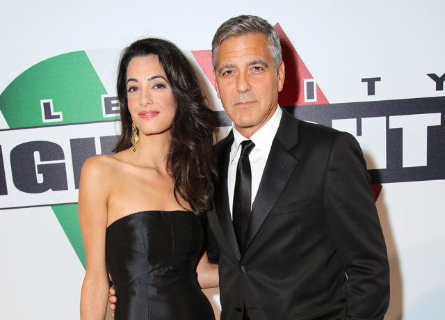 George Clooney to star in Downton Abbey charity special