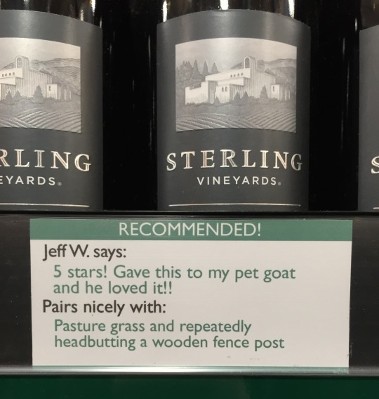funny wine reviews, wine recommendations, funny wine pairings