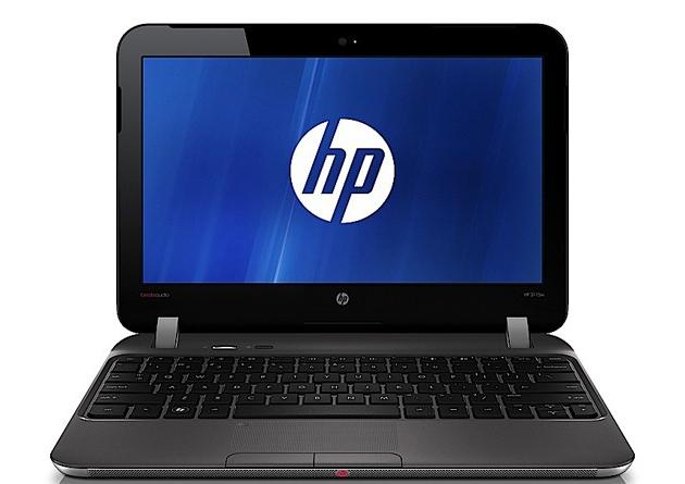 HP 3115m laptop