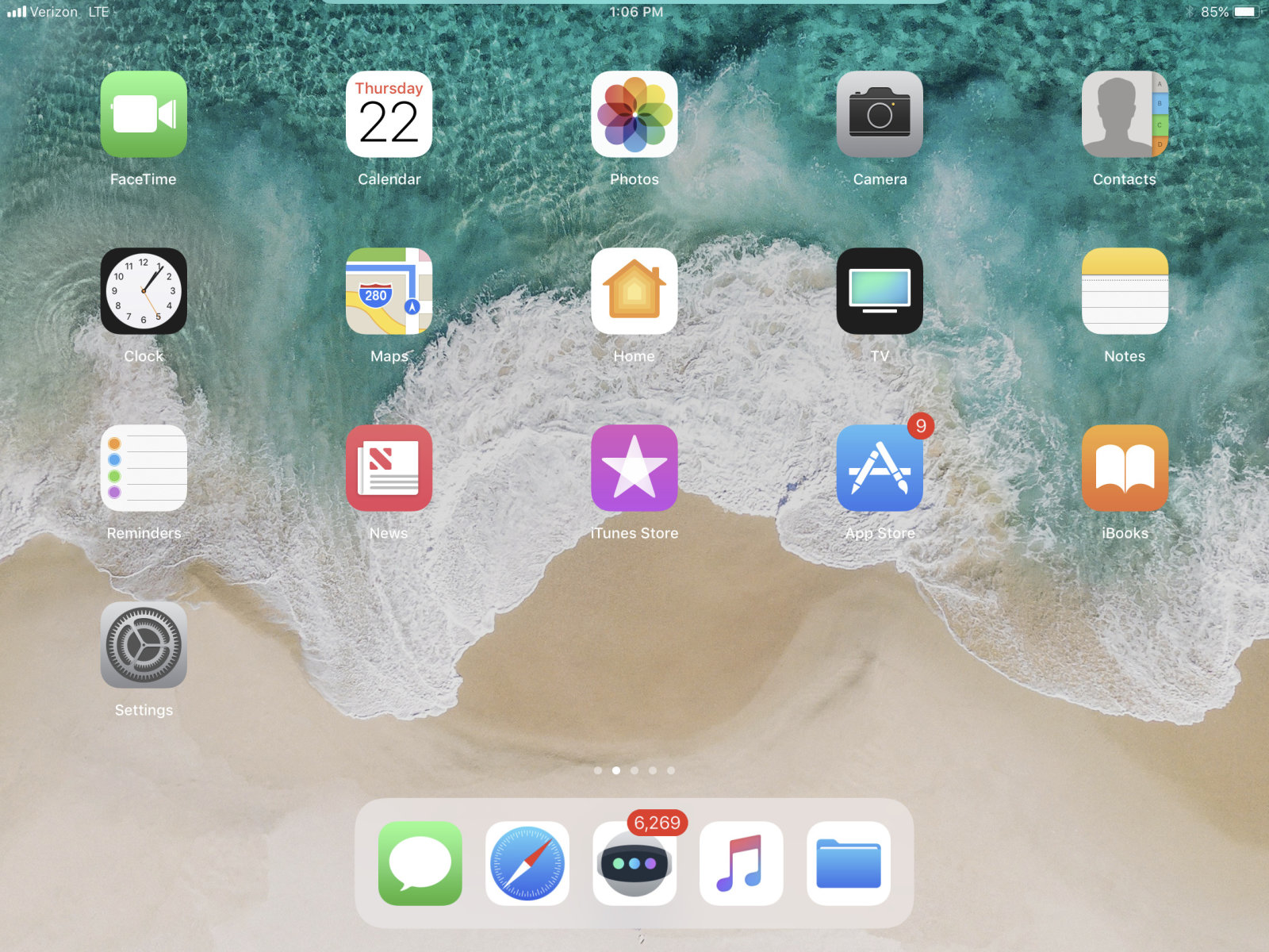 iOS 11 kommt am 19. September (nächsten Dienstag)