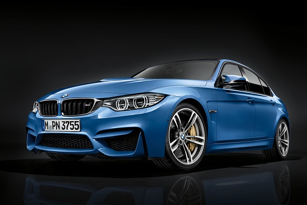 【レポート】BMW、次期型「M3」にプラグイン・ハイブリッドを採用か?