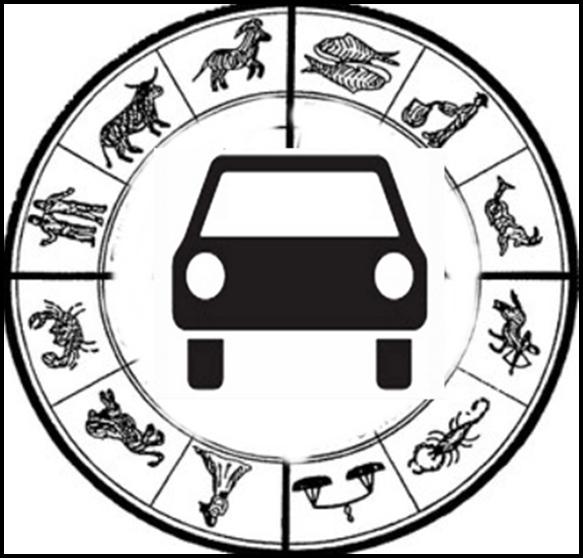 Sternzeichen und neuwagenkauf