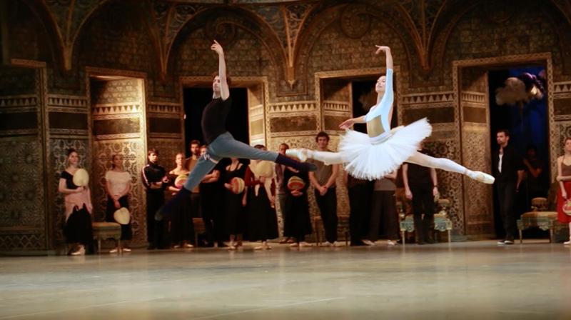 世界最高峰のバレエ団、パリ・オペラ座バレエ団の舞台裏に迫るドキュメンタリー『パリ・オペラ座 夢を継ぐ者たち』、2017年7月公開