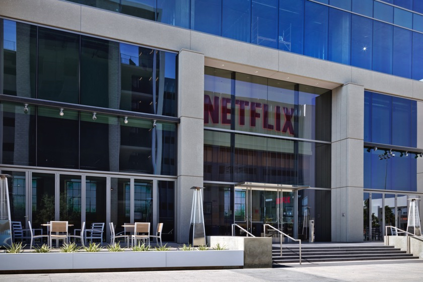 Netflix hat über 20 Milliarden US-Dollar Schulden