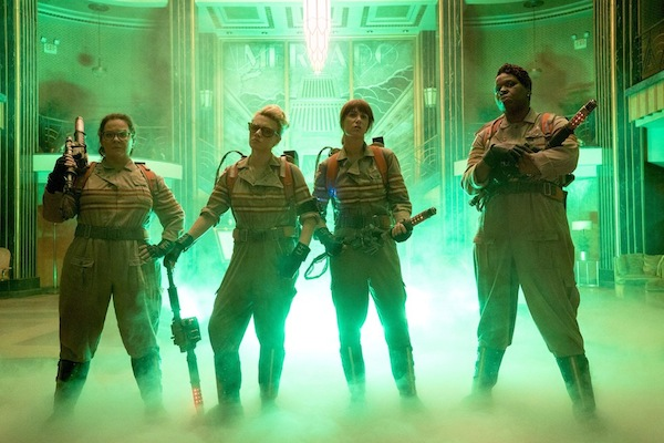 melissa mccarthy career, ghostbusters cast, melissa mccarthy ghostbusters