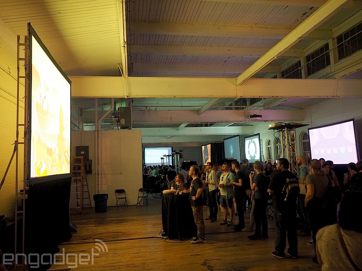 How an independent art and technology festival captured my heart