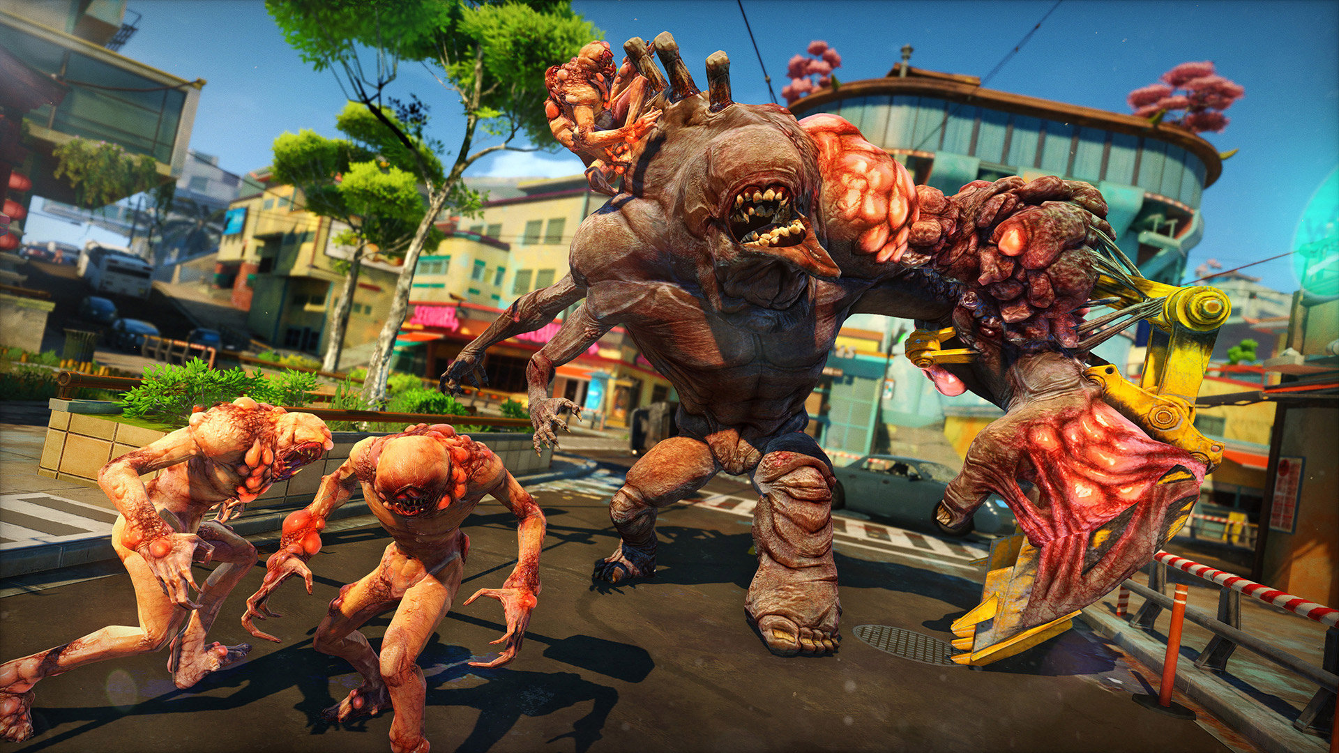 Tear into Sunset Overdrive and play like a pro with these tips