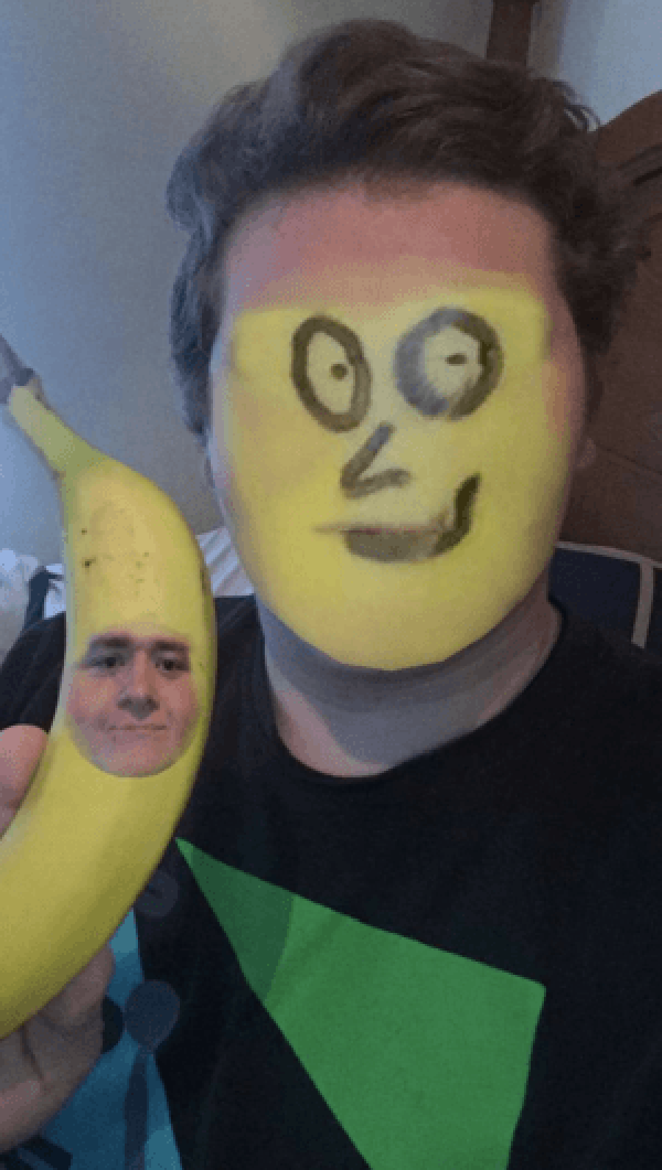 17 Face Swaps That Will Give You Nightmares