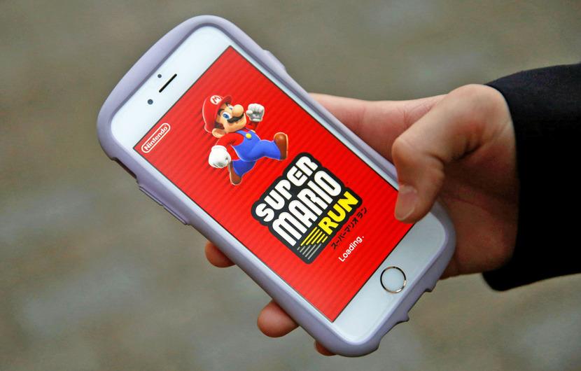 Consigue vidas infinitas en Super Mario Run con el nuevo modo fácil