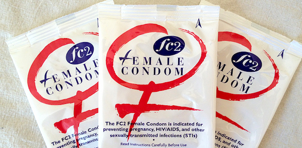 What Each Condom Says About You