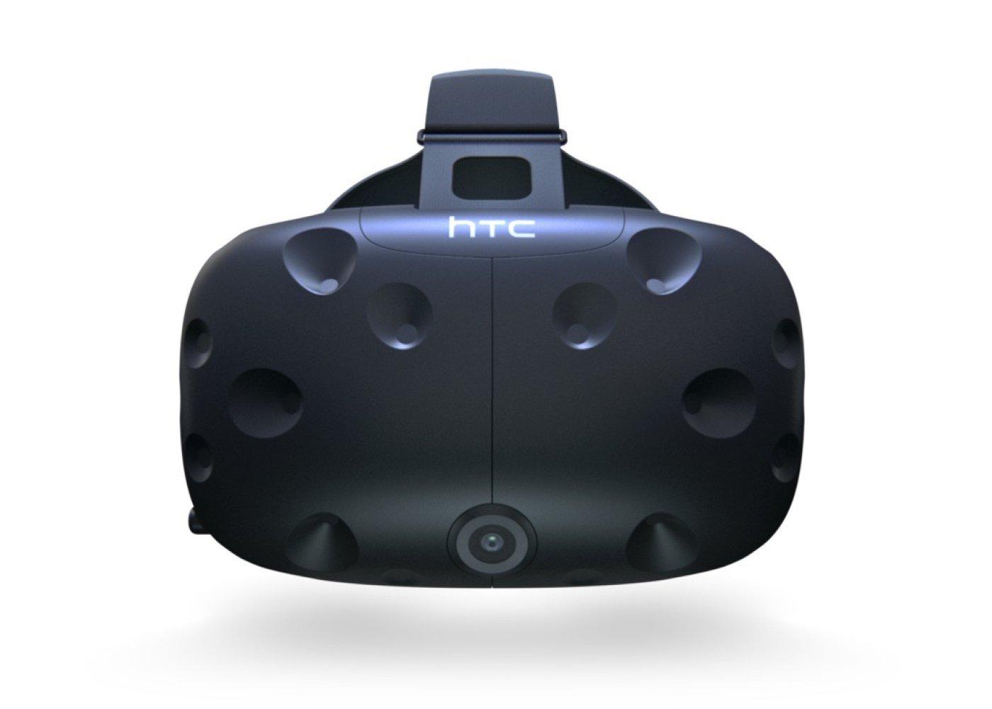 Las HTC Vive podrán ser tuyas por 799 dólares a primeros de abril