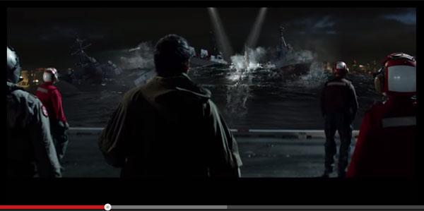 ハリウッド版『ゴジラ』に使われてる音が怖すぎると世界が震撼 「地獄の音」「気味悪い」