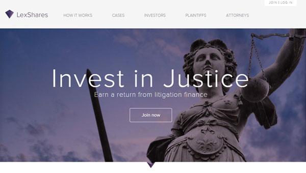 訴訟費用を集め賠償金を分配するクラウドファンディングサービスに世界中がドン引き