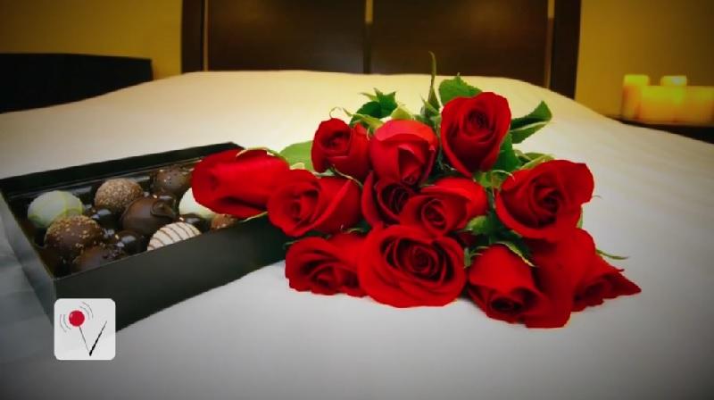 パキスタンでバレンタイン禁止令!「これはイスラムの教えに反する行事」