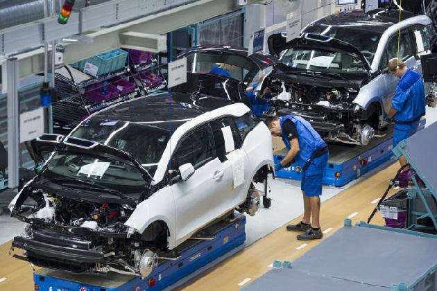 【レポート】AppleとBMWが、自動車開発に提携の可能性を模索