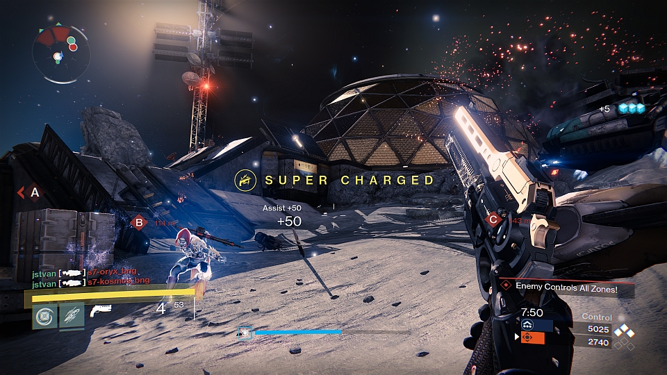 The 'Destiny' beta is now open to everyone