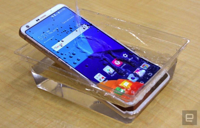 LG: Service-Offensive für Smartphones bei MediaMarkt und Saturn