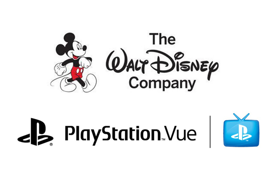 Disney and ESPN channels are coming to PlayStation Vue