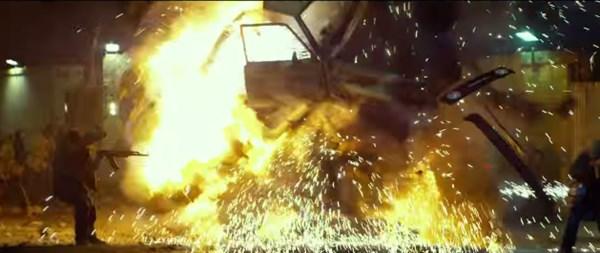 マイケル・ベイの最新作『13Hours』 今度もやっぱり火薬てんこ盛りだった!【予告編】