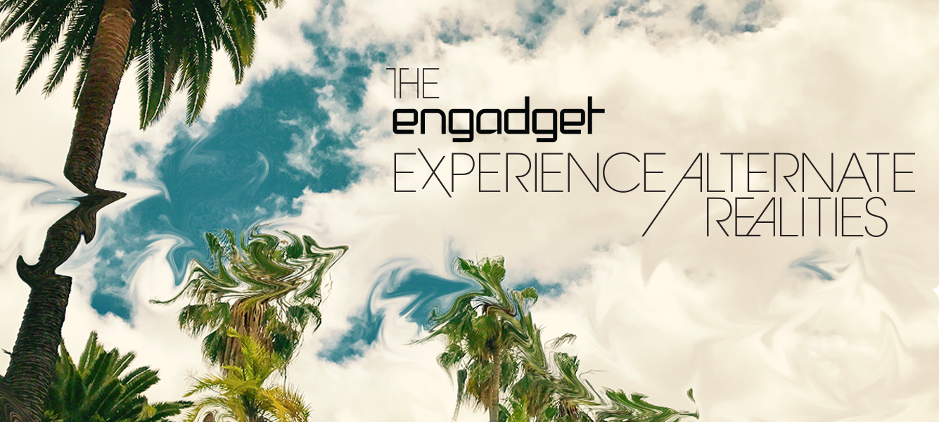 photo image Win a trip to LA and two tickets to the Engadget Experience!