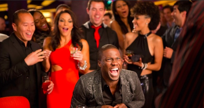 think like a man too kevin hart Weekend Box Office: Think Like a Man Too Earns Top Spot, Edges Out 22 Jump Street