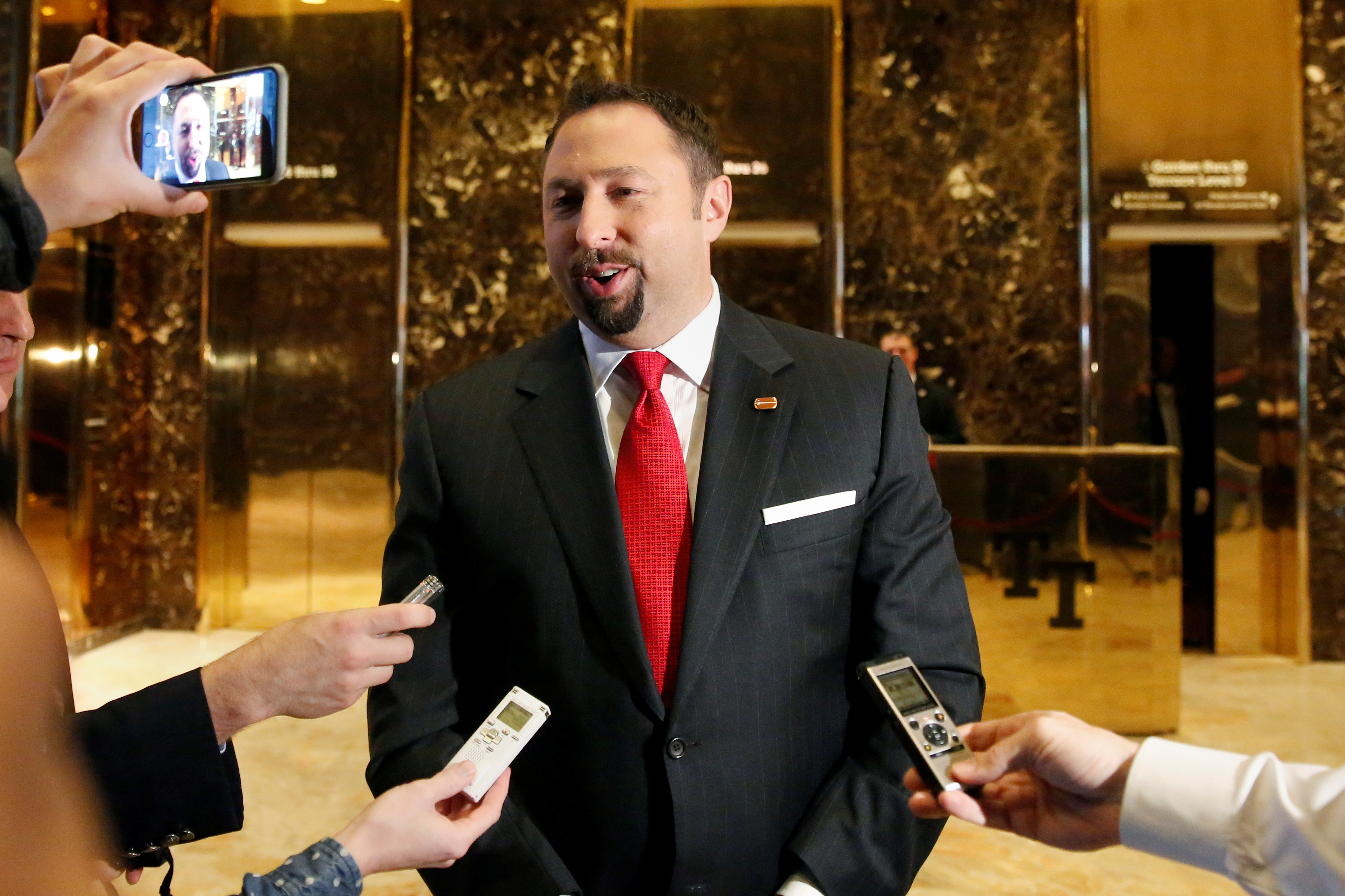 Trump adviser Jason Miller turns down future White House communications job  | Buy A House Club