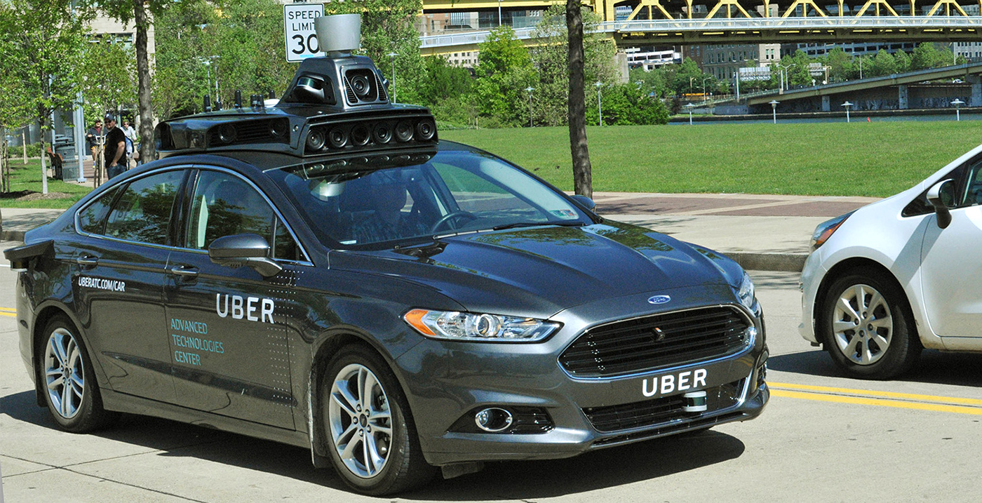 Inhabitat's Week in Green: Self-driving Uber cars, and more!