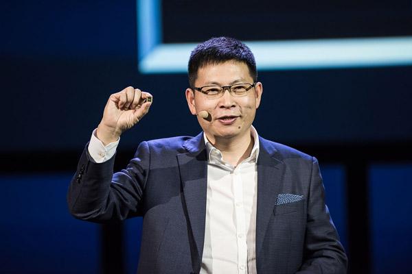 Huawei setzt ganz auf AI mit ihrem Kirin 970