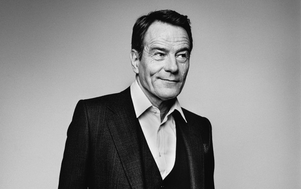 official list of celebrity untouchables, celebs you can't hate, celebs everyone loves, bryan cranston