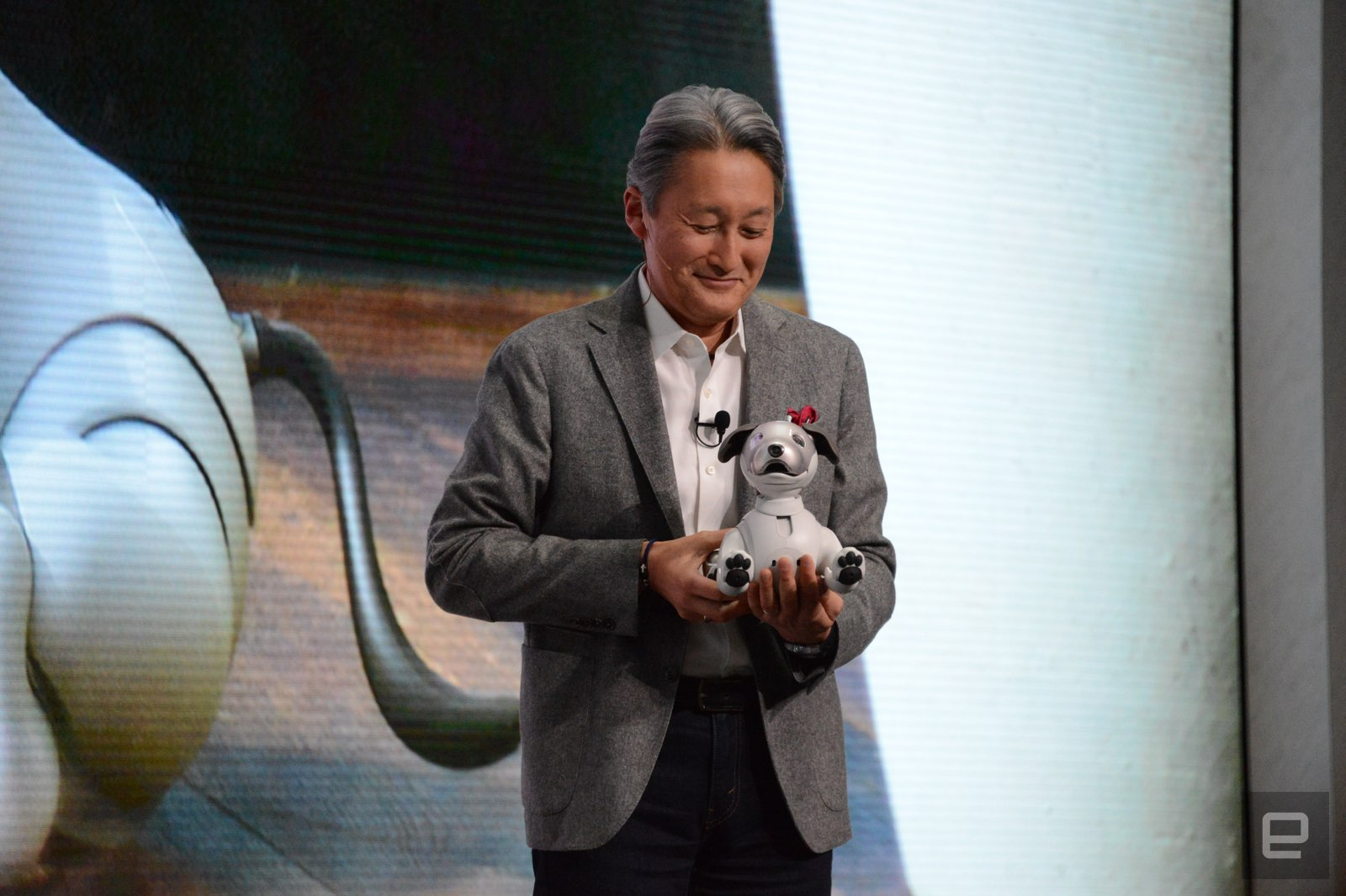 Video: aquí tienes resumida en 5 minutos la conferencia de Sony en CES 2018