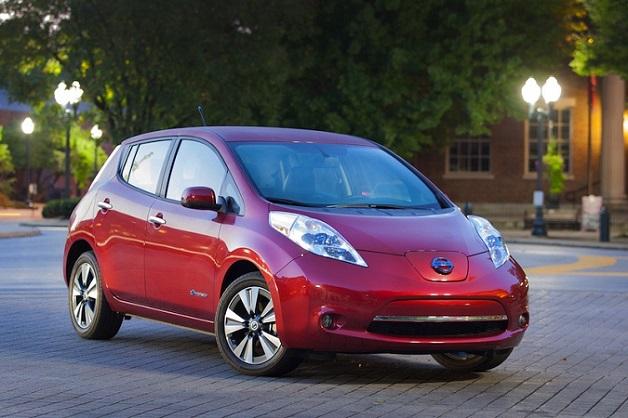 【レポート】日産志賀副会長「当面は水素燃料電池車の開発を急がず、電気自動車に注力」