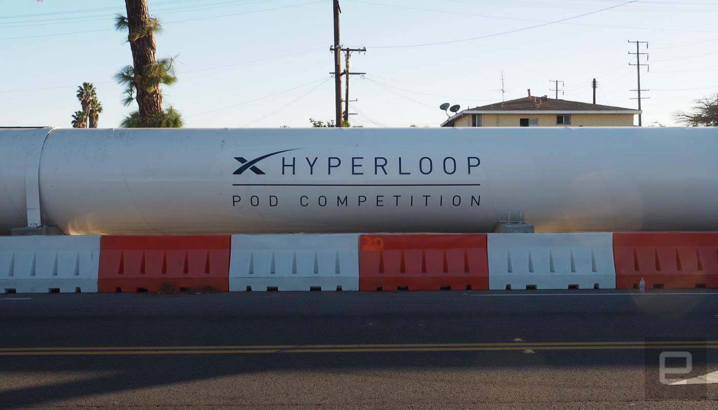 Hyperloop: Elon Musk confirma que ya tiene la primera aprobación del gobierno