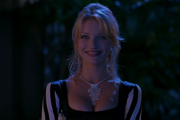 best and worst cameron diaz movies, best and worst films of cameron diaz, the mask