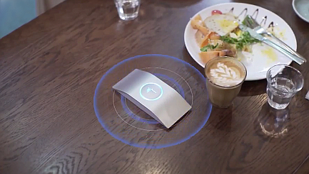 Device lets you turn volume down on your surroundings