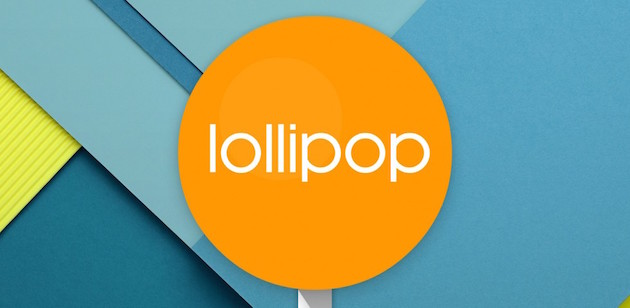 Google begins rolling out Android 5.0 Lollipop to Nexus devices