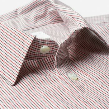 The Slim Fit Poplin