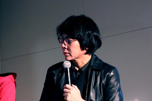 アンドロイド(人間酷似型ロボット)研究の第一人者 大阪大学大学院 石黒浩教授