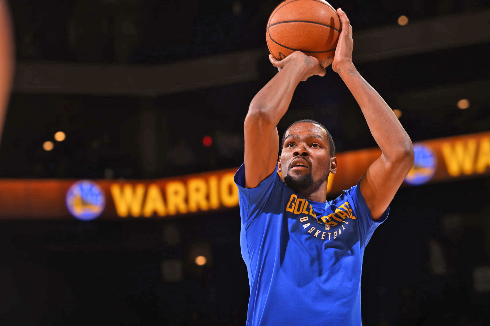 photo image Apple snags drama series based on Kevin Durant's childhood