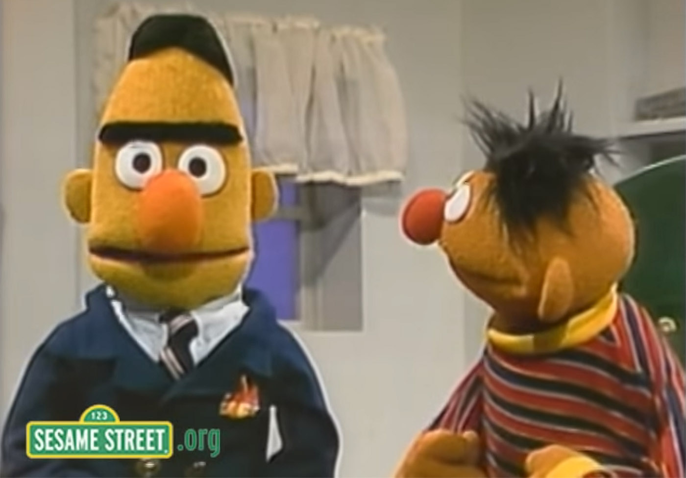 'B' is for burn rate: Sesame Street launches a venture fund