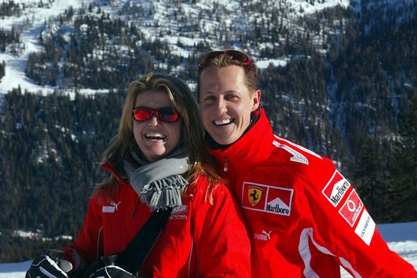 Michael Schumacher 'could be home by end of summer'