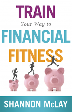 Shannon McLay financial fitness