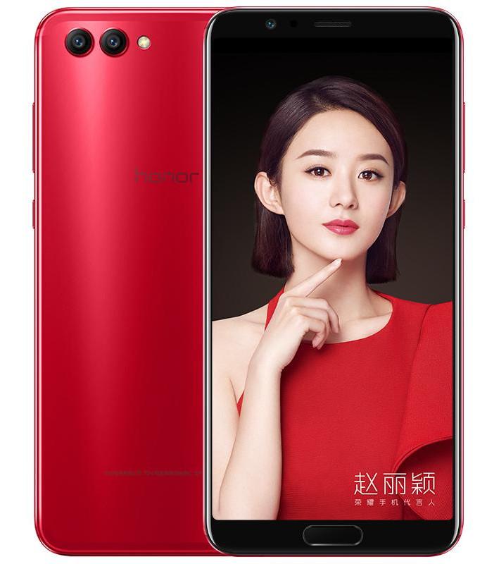 Honor V10 hereda grandes cosas del Huawei Mate 10 por menos de 400 euros