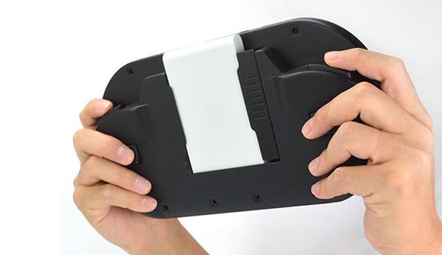 DekaVita transforma tu PlayStation TV en una PS Vita de 7 pulgadas
