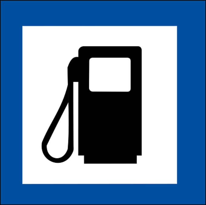 Das Benzin der 92 Preis für den Liter heute in kasachstane