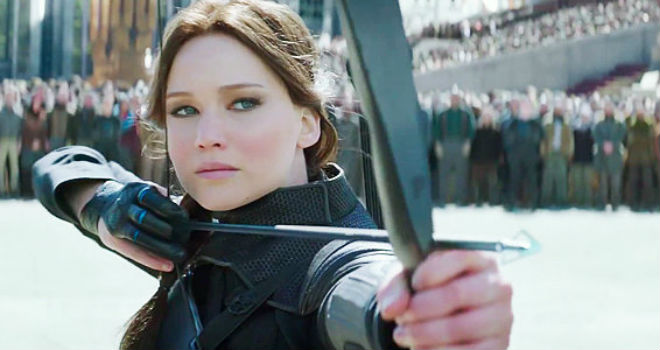 Is 'Hunger Games' $101M Opening Weekend Really a Bad Thing?