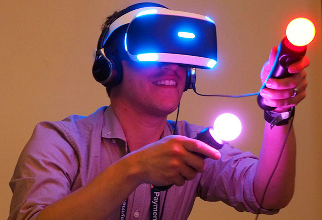 neues vr virtual reality